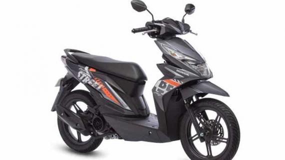 Harga Motor Honda Beat Murah Kualitas Mahal