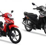 Kelebihan Serta Kekurangan Honda Revo X