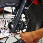 Metode Menjaga Kampas Rem Motor Agar Tetap Awet