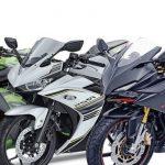 Motor Sport Terlaris Honda, Kawasaki Dan Suzuki